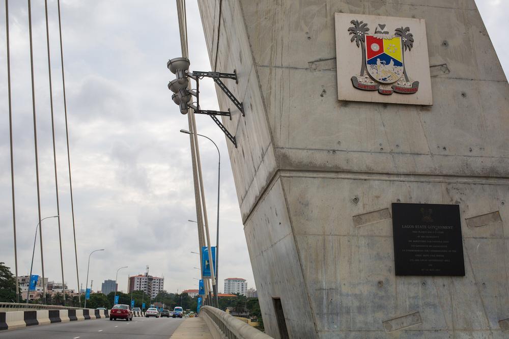 Calabar and Lagos 6