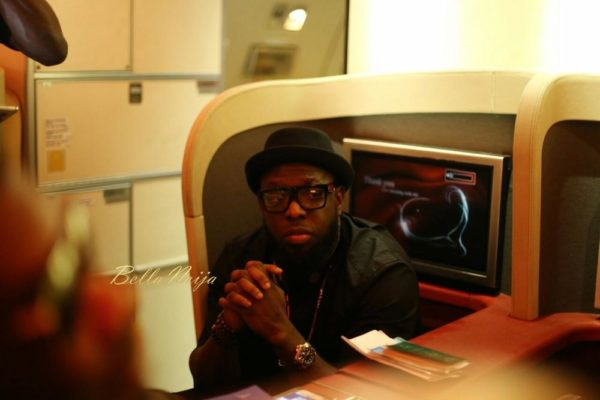 "Timaya talks Childhood Rebellion, being used as a ""Sex Toy"" & Bishop Oyedepo"