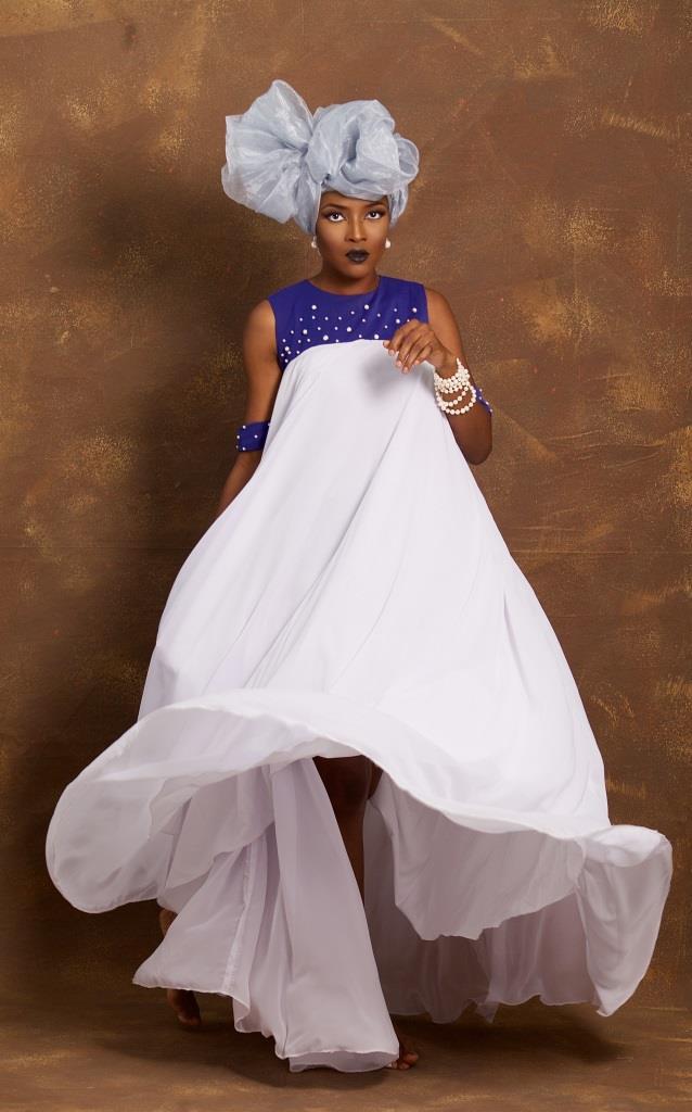 Chechi Arinze - BN Style - 010