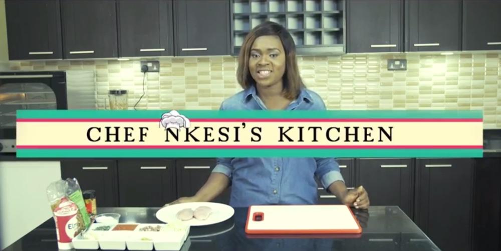 Chef Nkesi Enyioha bellanaija july 2016Screen Shot 2016-07-08 at 22.37.4472016_
