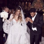 Ciara and Russell Wilson Wedding