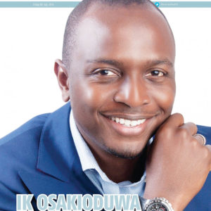 IK OSakioduwa-Business Day Off Duty Magazine July 2016 BellaNaija