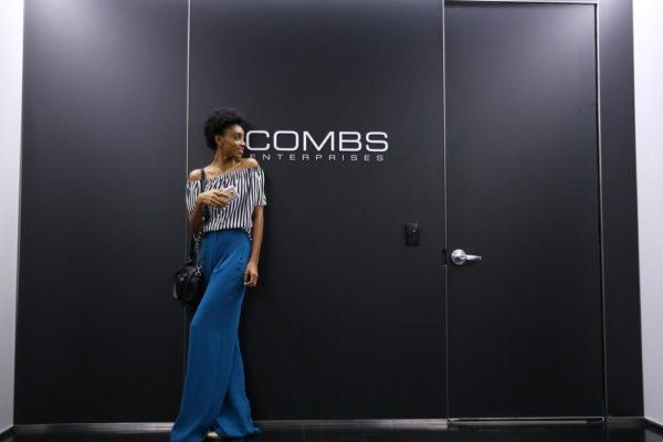 Combs Enterprise. Revolt TV | Photo Credit: Kola Oshalusi
