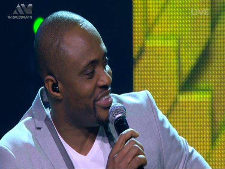 Cornel The Voice Nigeria