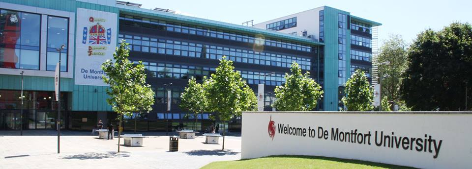 Apply To Study At De Montfort University And Save