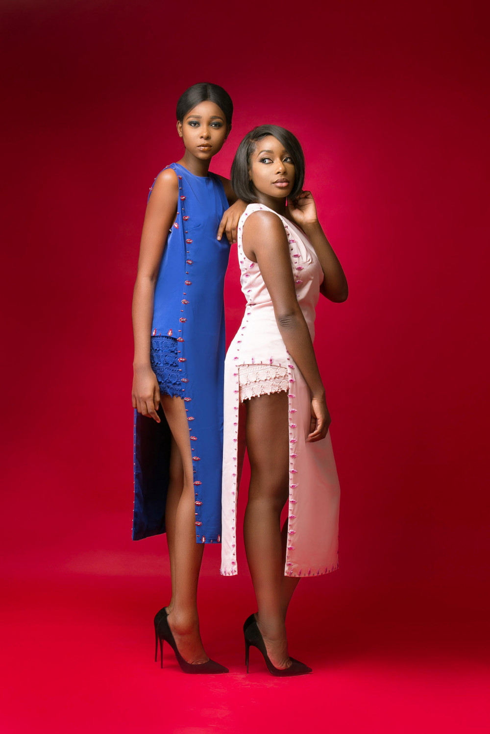 DOS Summer 2016 Lookbook BellaNaija 13