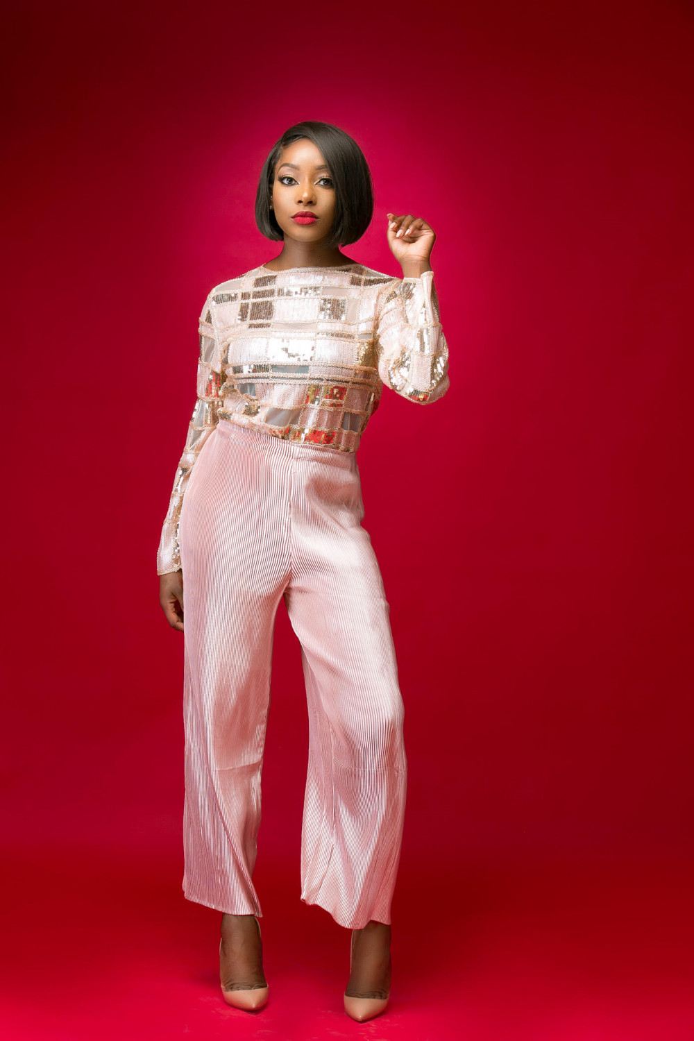 DOS Summer 2016 Lookbook BellaNaija 25