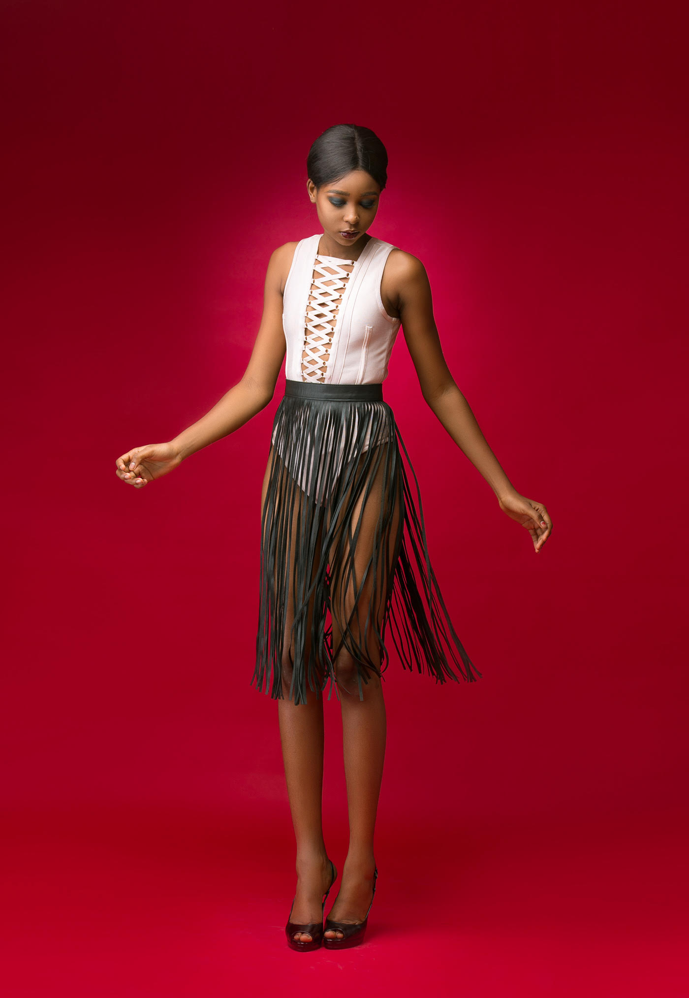 DOS Summer 2016 Lookbook BellaNaija 30
