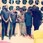 Davido RCA Records