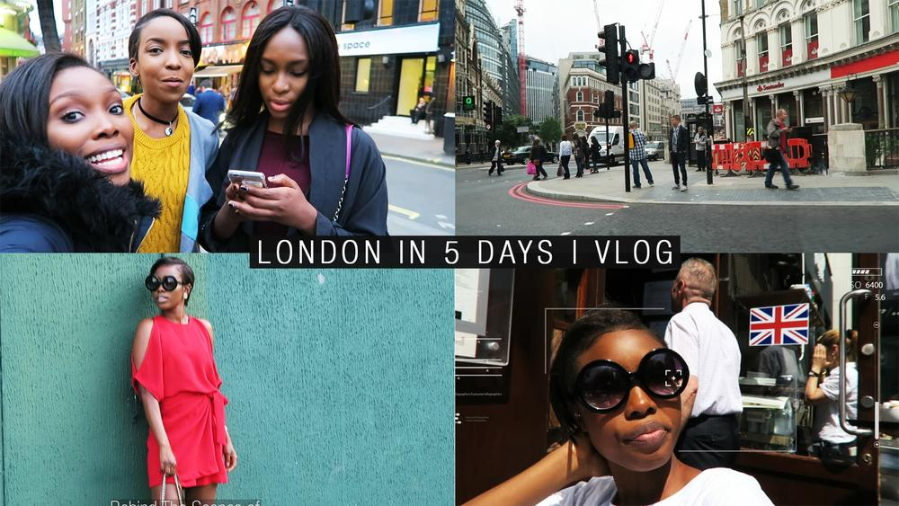 Dodos - 5 days in London - BN TV - 2016