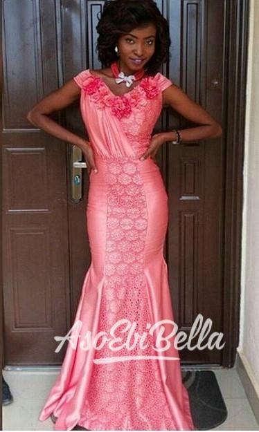 Dress by @estomi_