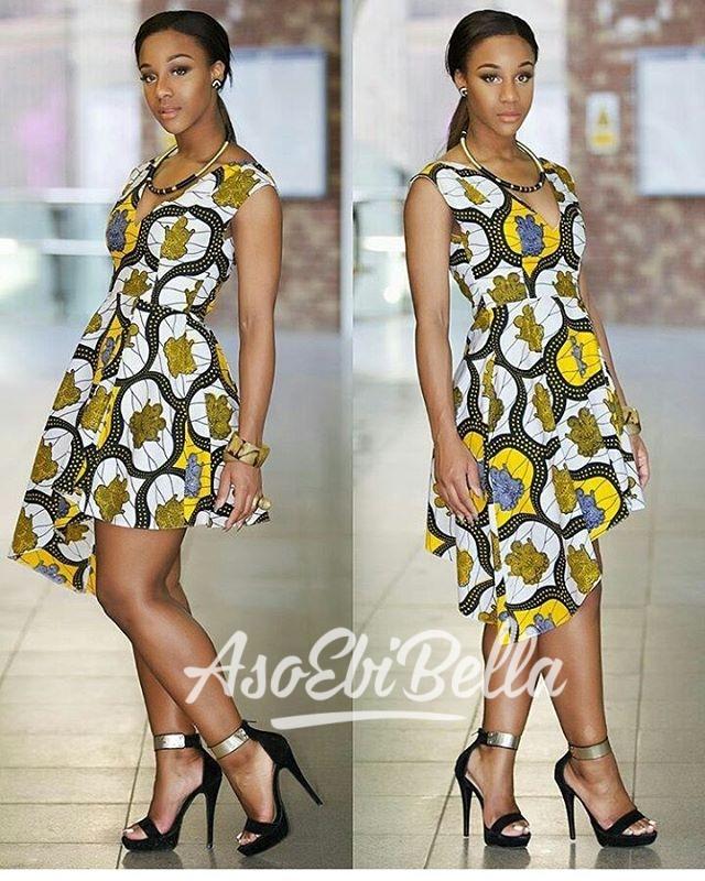 Dress by @shopzuvaa