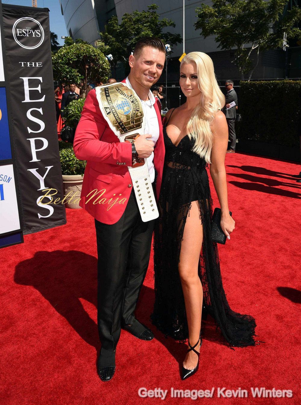 the miz and maryse ouellet - Stephen Curry Wedding Ring