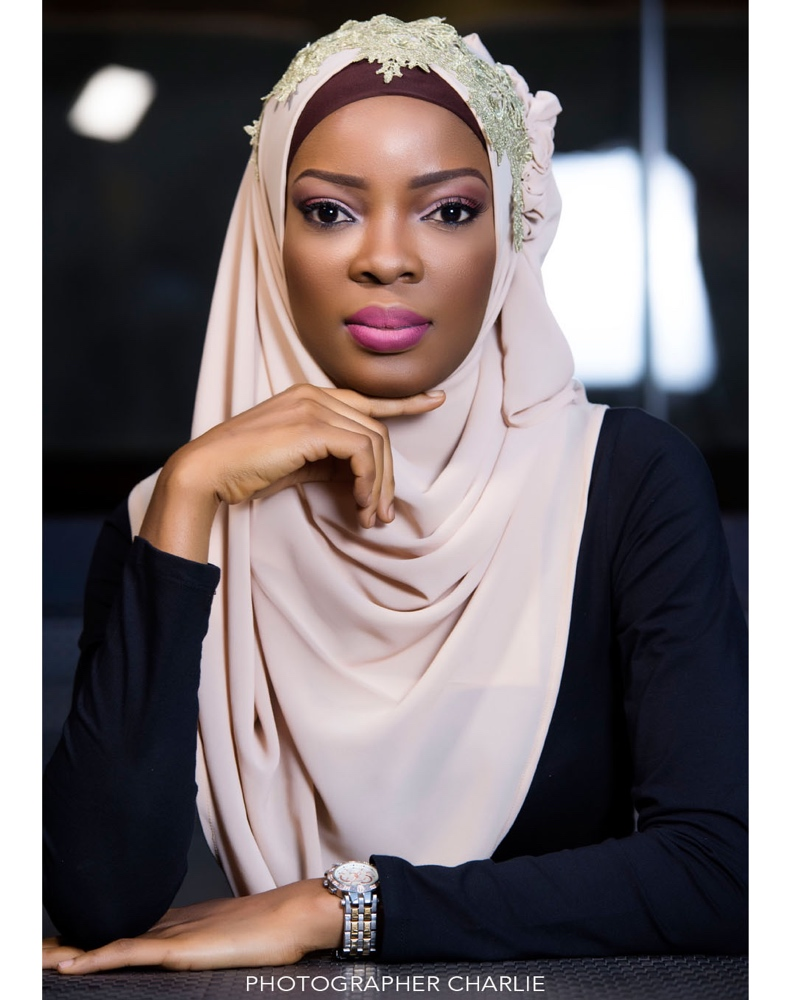Eid hijab makeup bellanaija july 2016272016_