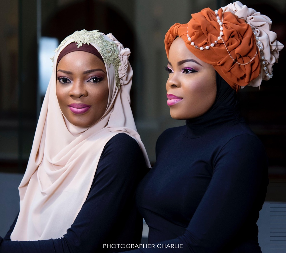 Eid hijab makeup bellanaija july 2016372016_