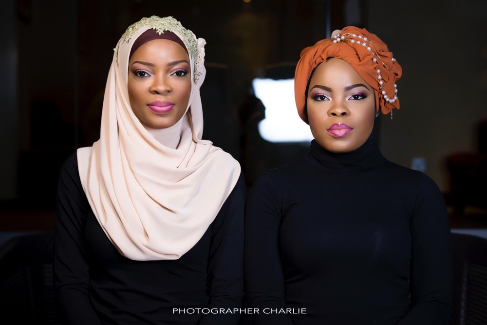 Eid hijab makeup bellanaija july 2016572016_