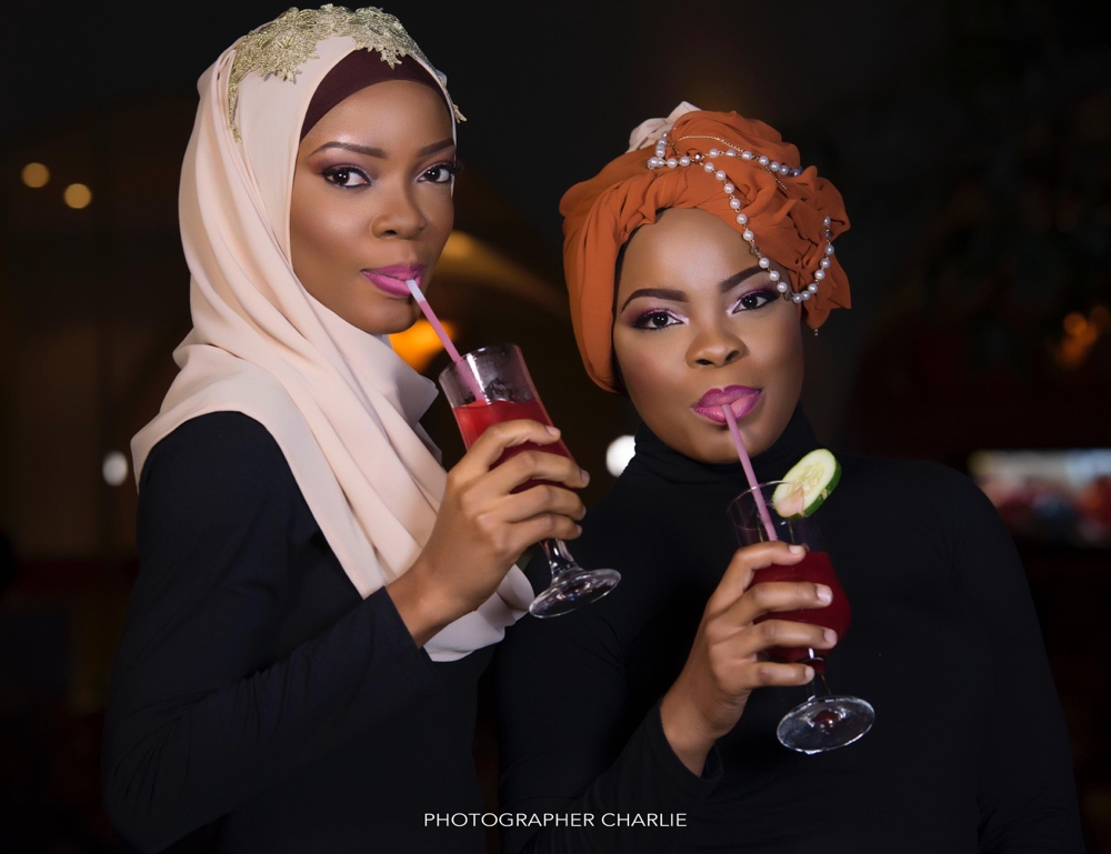 Eid hijab makeup bellanaija july 2016772016_