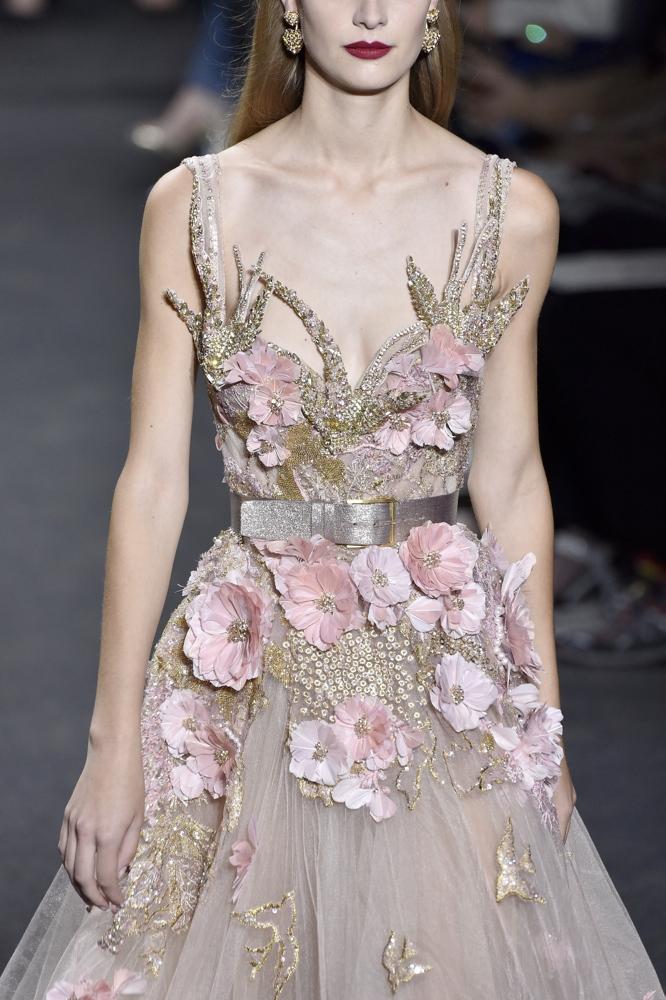 BN Bridal: Elie Saab at Paris Fashion Week Haute Couture ...