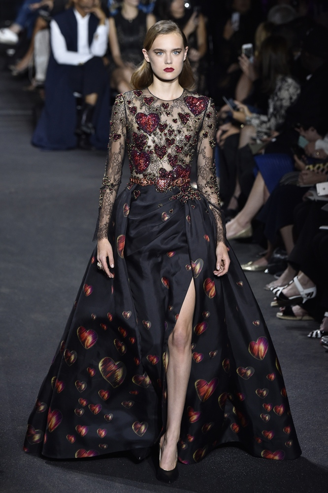 Jean paul gaultier fall winter haute couture 2014 2 hot for Hot couture fashion