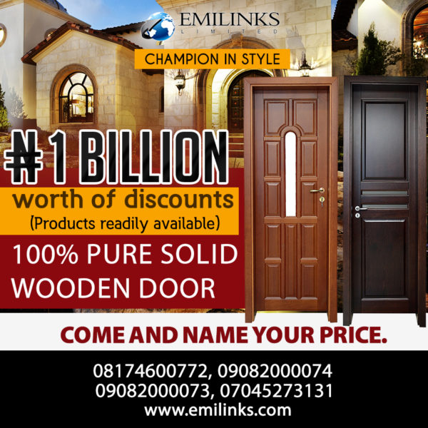 Emilinks N1 Billion Promo1