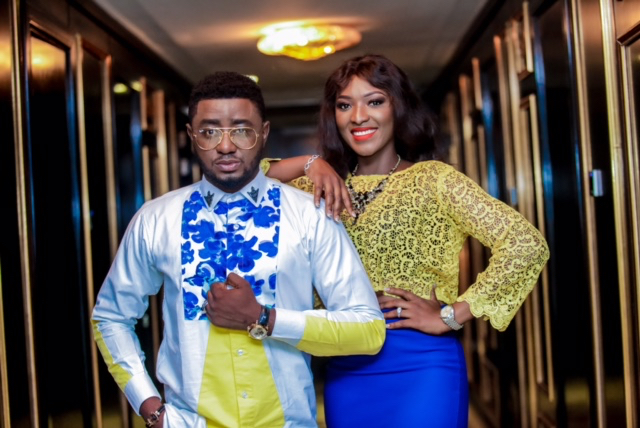 Esther Audu and Philip Ojire Pre-wedding shoot_IMG_4255
