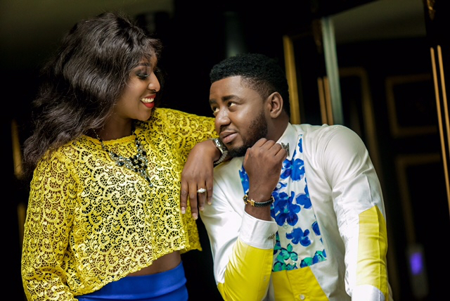 Esther Audu and Philip Ojire Pre-wedding shoot_IMG_4258