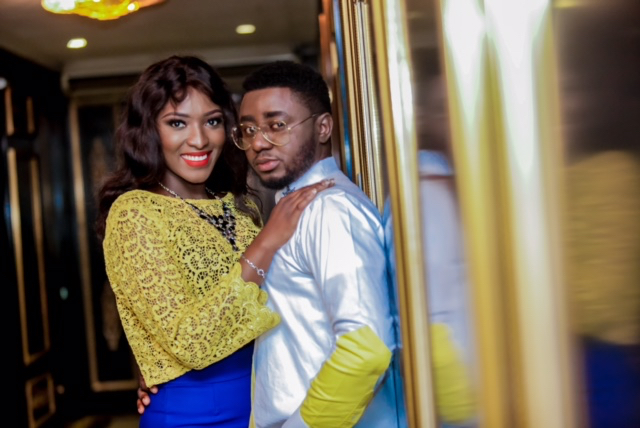 Esther Audu and Philip Ojire Pre-wedding shoot_IMG_4262
