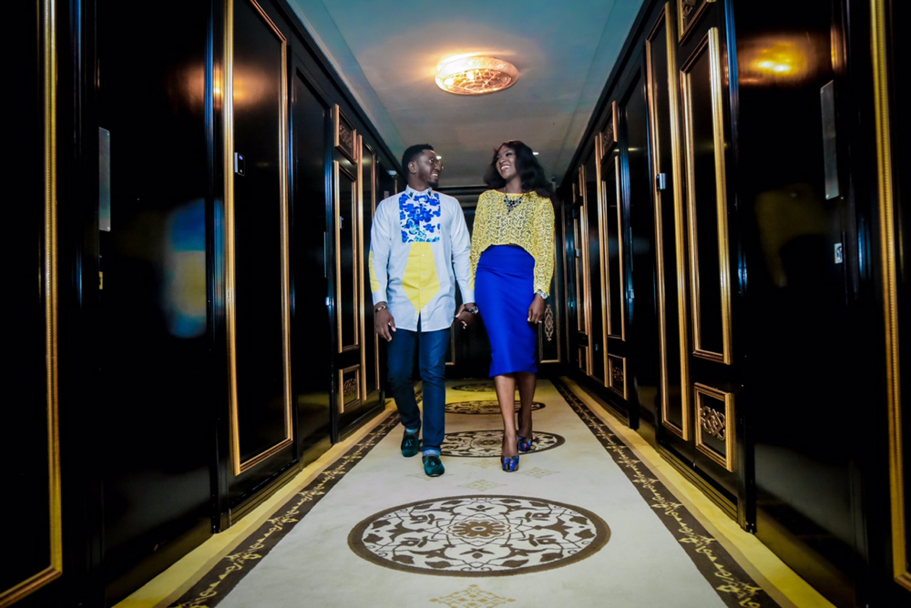 Esther Audu and Philip Ojire Pre-wedding shoot_IMG_4303