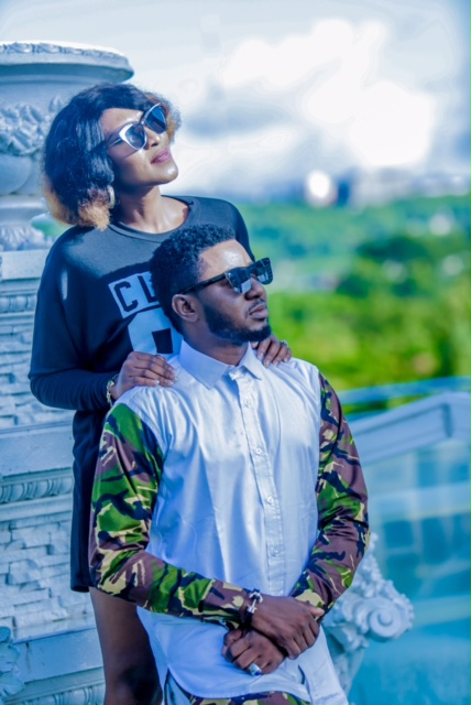 Esther Audu and Philip Ojire Pre-wedding shoot_IMG_4307