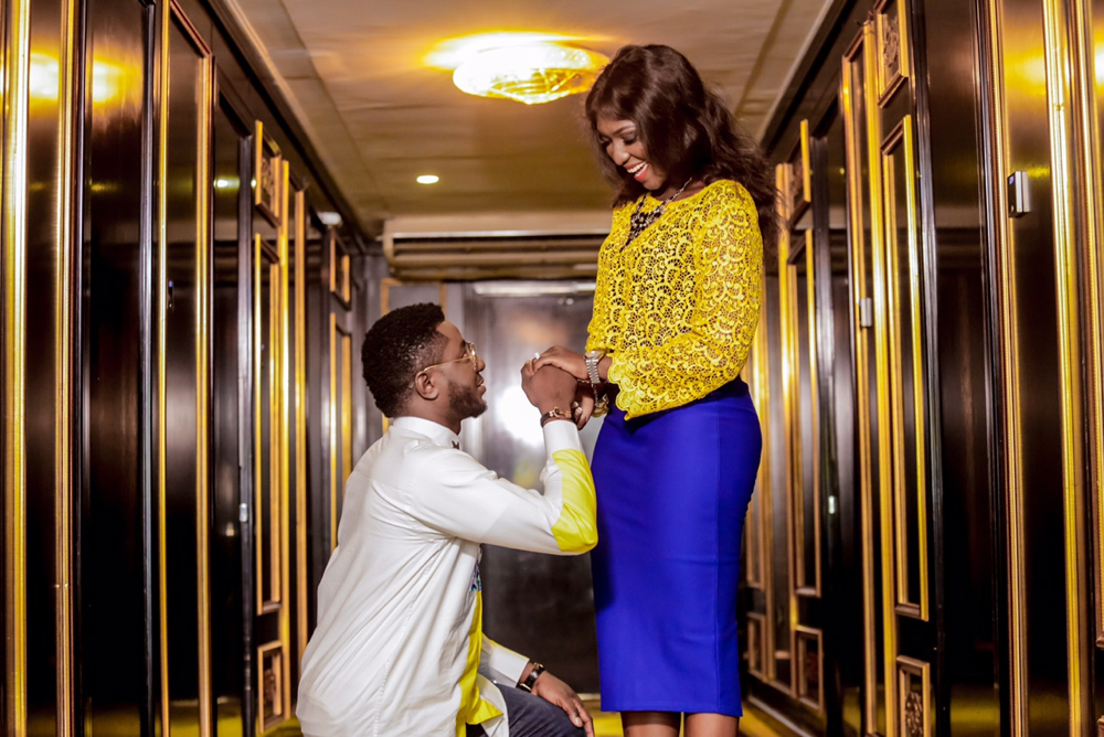 Esther Audu and Philip Ojire Pre-wedding shoot_IMG_4310