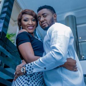 Esther Audu and Philip Ojire Pre-wedding shoot_IMG_4335