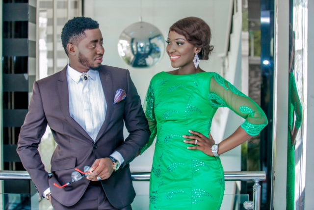 Esther Audu and Philip Ojire Pre-wedding shoot_IMG_4357