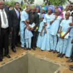 Eunice Elisha Burial1