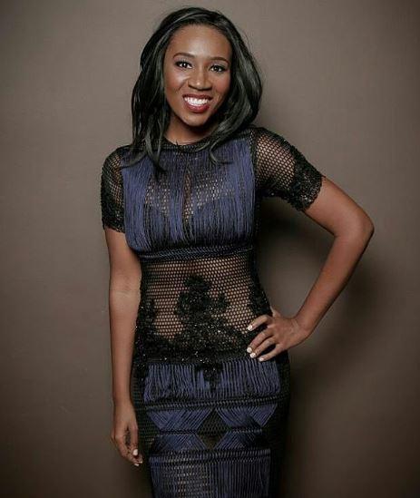 Host, Eunice Omole
