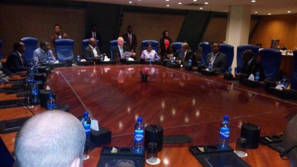 FIFA President and Gen Sec Visit Nigeria6