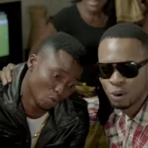 Fanzy Papaya - Paulina [Official Video] ft. Flavour