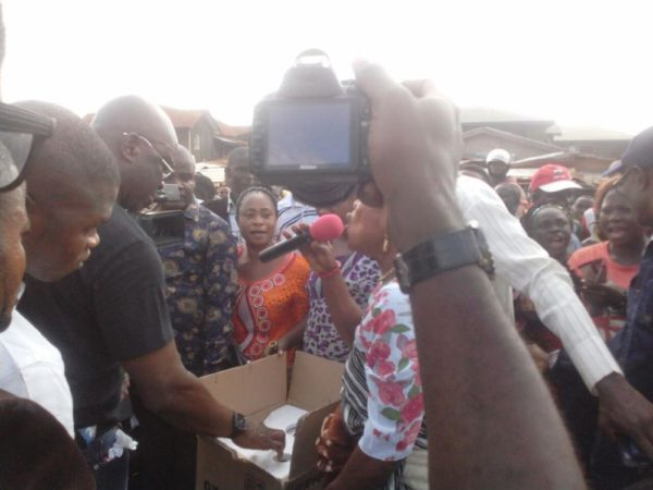 Fayose Presents Grinding Machine1