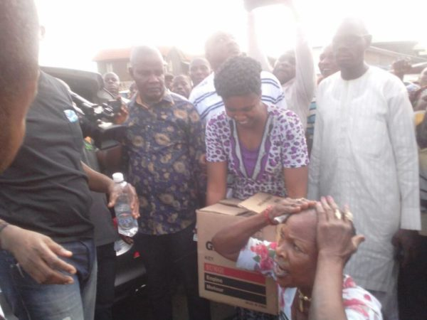 Fayose Presents Grinding Machine2