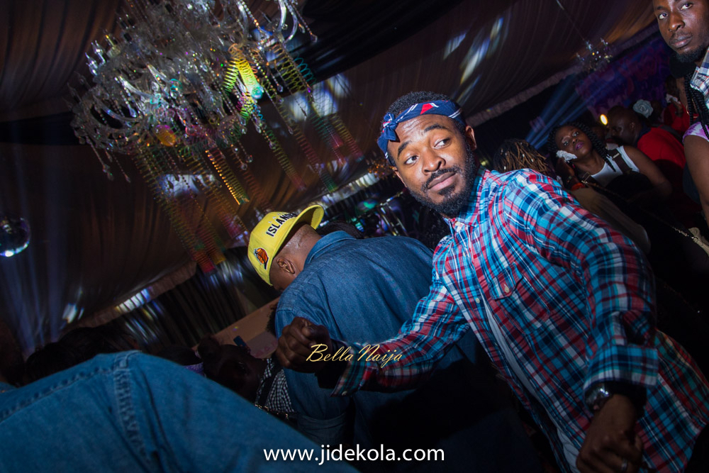 Funke's Hip Hop 40th Birthday_6