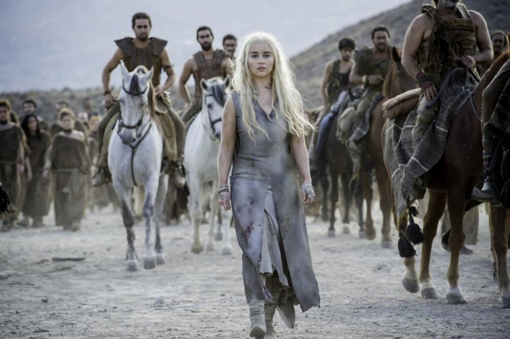 Emmy nominations 2016: 'Game of Thrones' ruling the nomination list