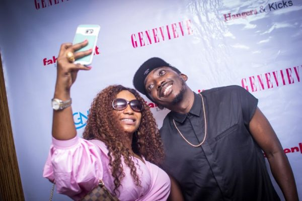 Genevieve Online 2016 Summer Party BellaNaija (2)