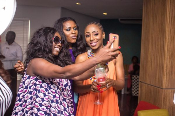 Genevieve Online 2016 Summer Party BellaNaija (4)