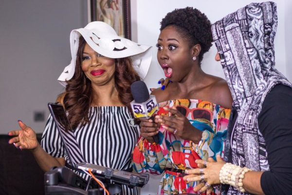 Genevieve Online Magazine Summer Party BellaNaija 2016 (1)