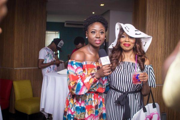Genevieve Online Magazine Summer Party BellaNaija 2016 (7)