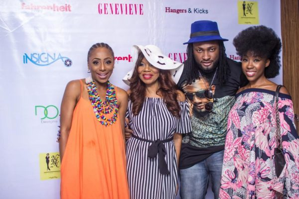Genevieve Summer Party BellaNaija 2016 (5)
