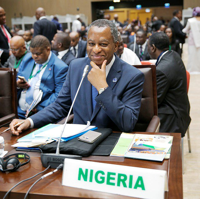 No International help needed to Curtail IPOB Crisis - Foreign Affairs Minister Geoffrey Onyeama