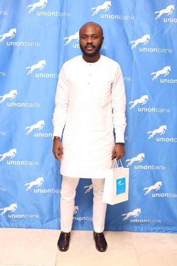 George Okoro