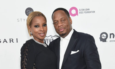 Mary J. Blige Ordered to Pay Ex-Husband $30k per Month