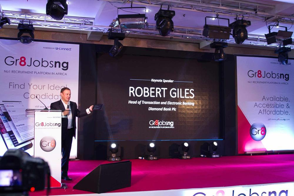 Gr8jobsng Official Launching_14