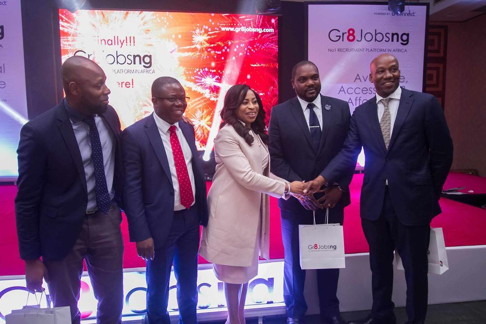 Gr8jobsng Official Launching_53